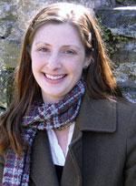 Kimberlee Moran